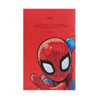 Marvel Memo Book Spider Man