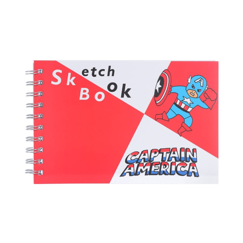 Marvel Sketch Book