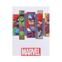 Marvel Stitch Bound Book