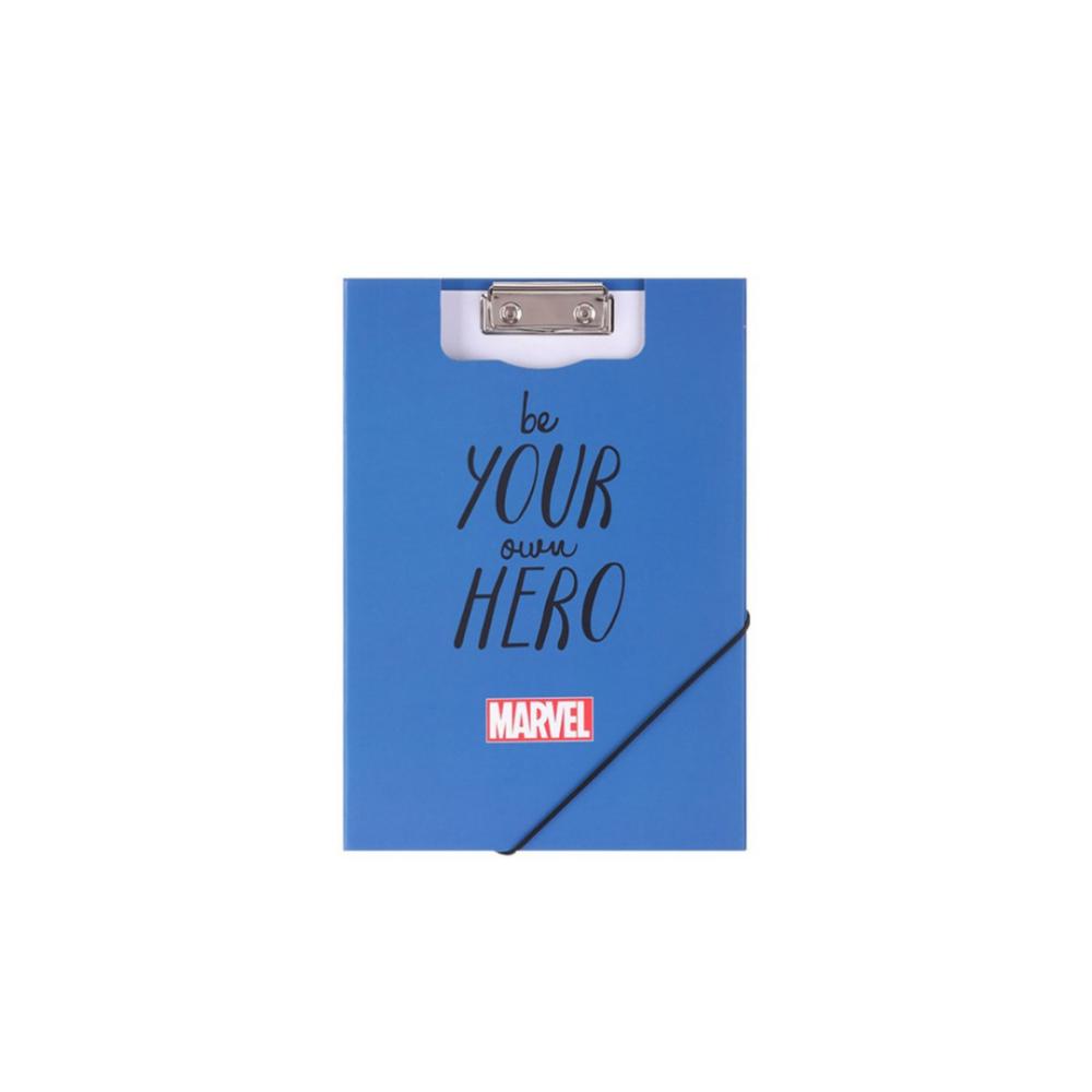 Marvel File Folder