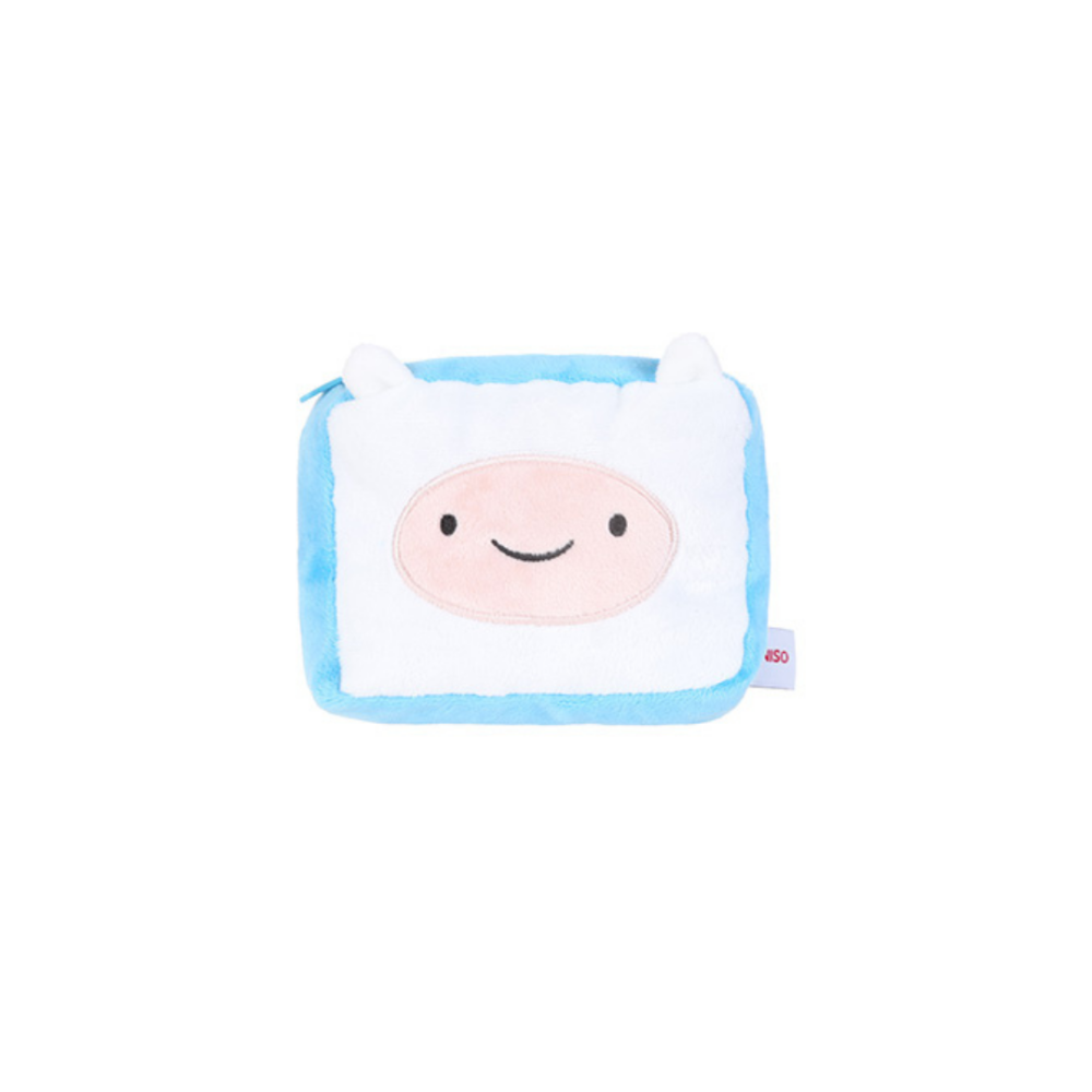 Adventure Time Coin Purse Finn