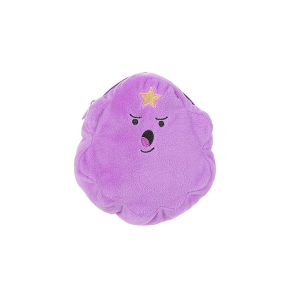 Adventure Time Coin Purse Lumpy Space Princess