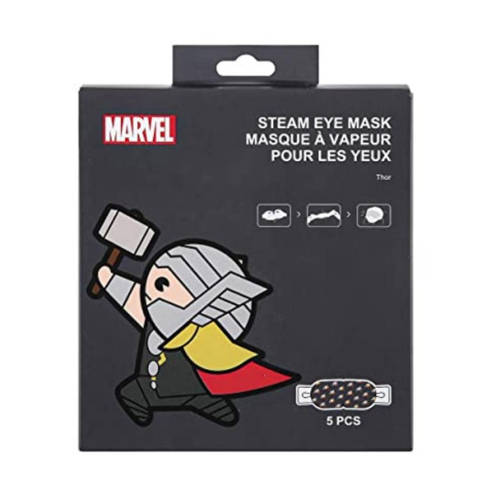 MARVEL Steam Eye Mask Thor