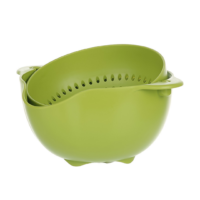 Double Layer Draining Basket