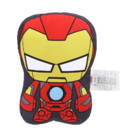 Marvel Collection Human-Shaped Cushion Iron Man