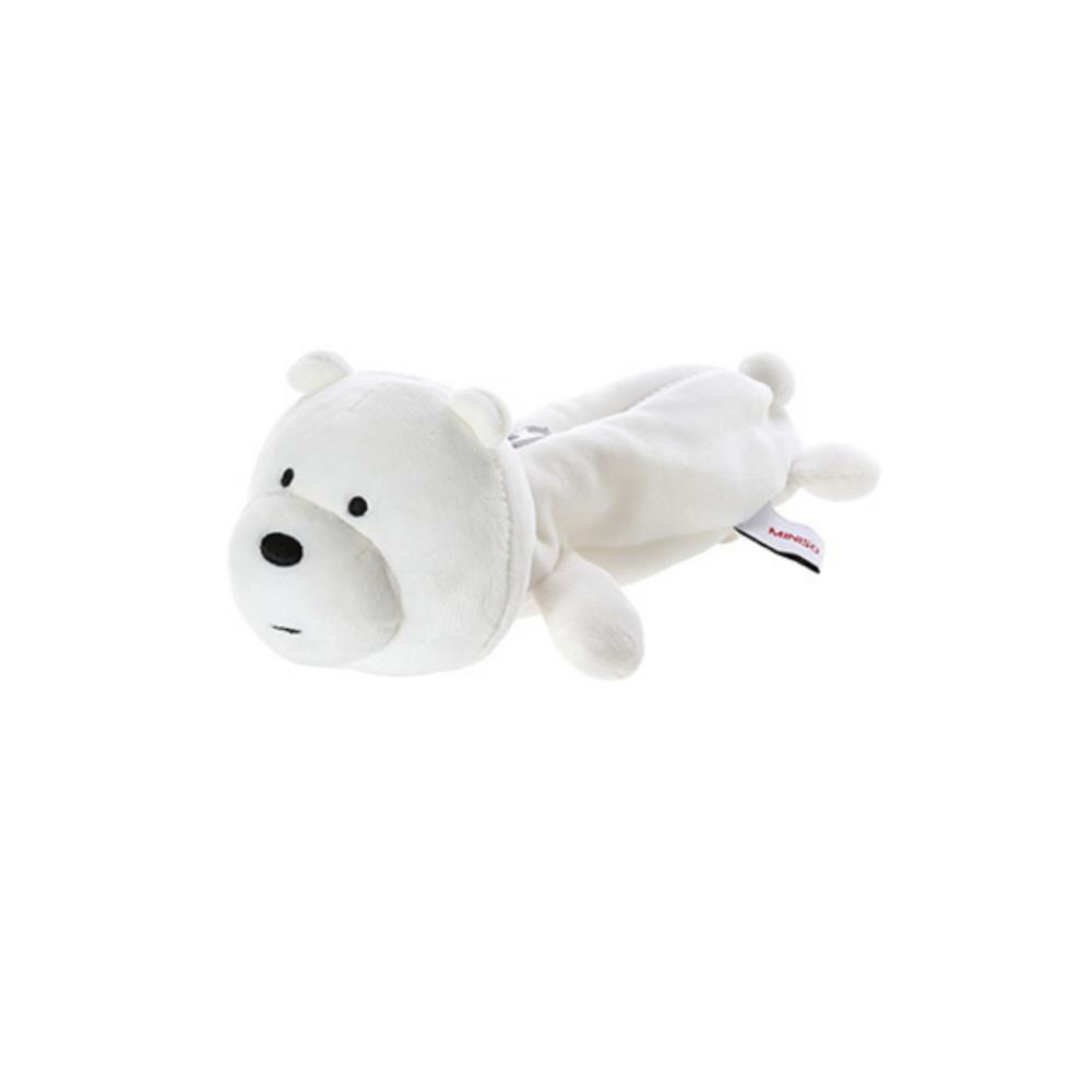 We Bare Bears - Pencil Pouch Ice Bear