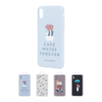 We Bare Bears Phone Case for iPhone XS Max