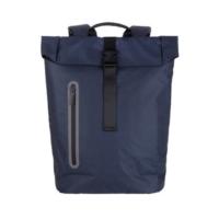 Minigo Men's Laptop Bag (Blue)