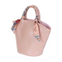 Handbag (Pink)