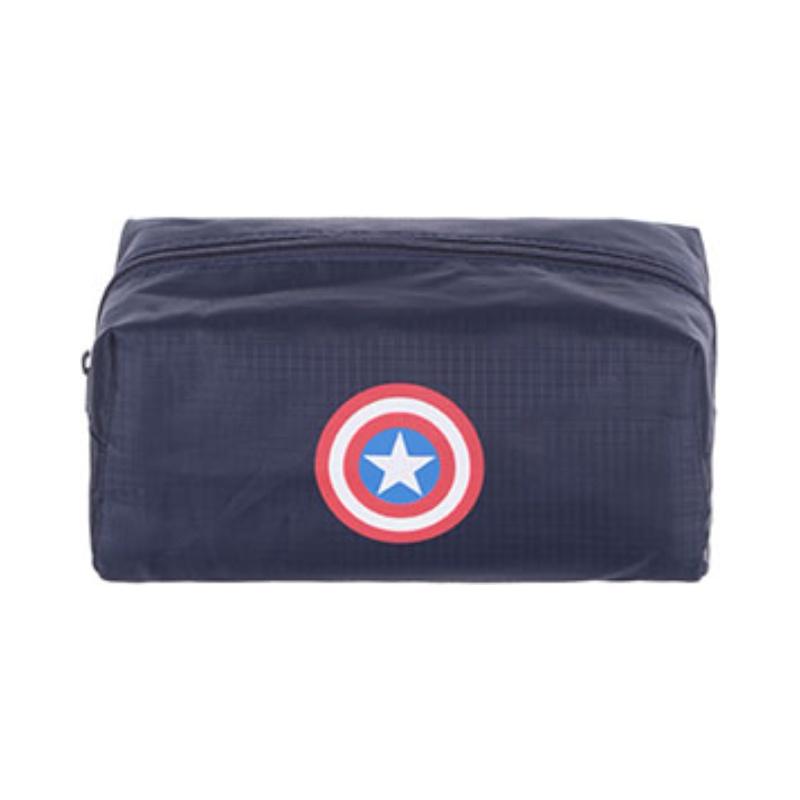 MARVEL - Storage Bag Navy Blue