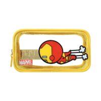 MARVEL - Clutch Bag Iron Man