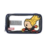 MARVEL - Clutch Bag Captain Marvel