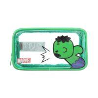 MARVEL - Clutch Bag Hulk