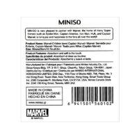 Marvel - Children towel Captain Marvel