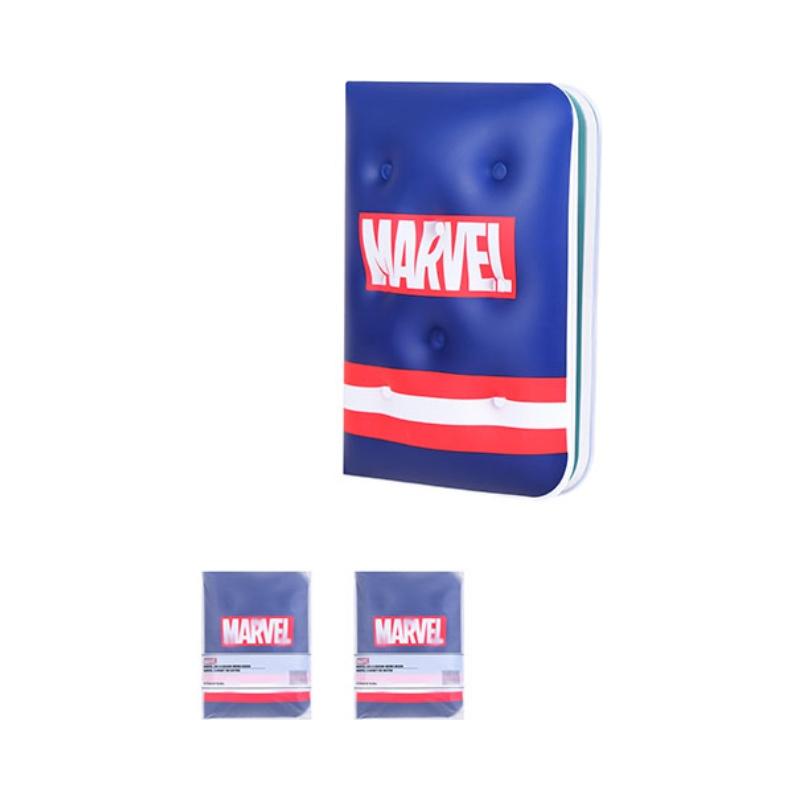 MARVEL Air cushion Memo Book