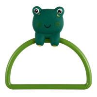 Frog Towel Hanger