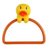 Duck Towel Hanger