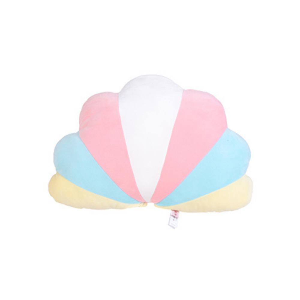 Summer Rainbow Series plush Pillow (Shell)
