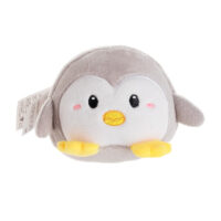 Penguin Plush Toy With Sound