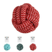 Cotton Rope Ball Pet Toy