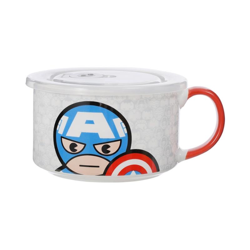 MARVEL - Bowl Captain America