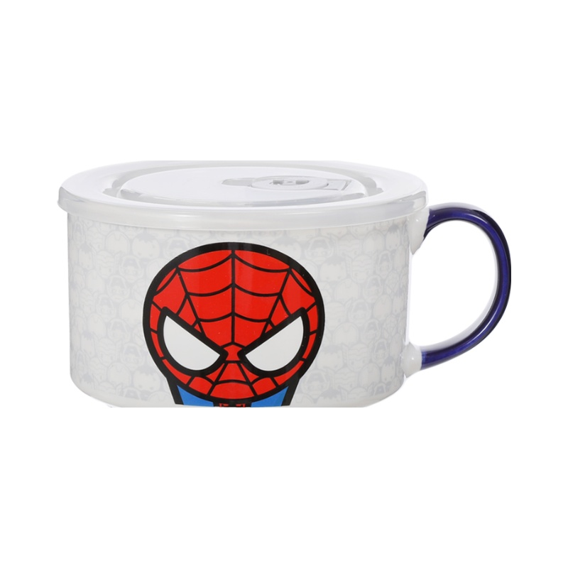 MARVEL – Bowl Spider Man