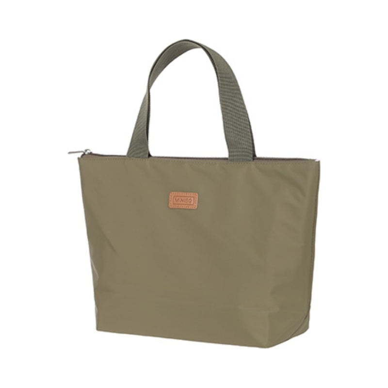 Simple Style Lunch Bag (Green)