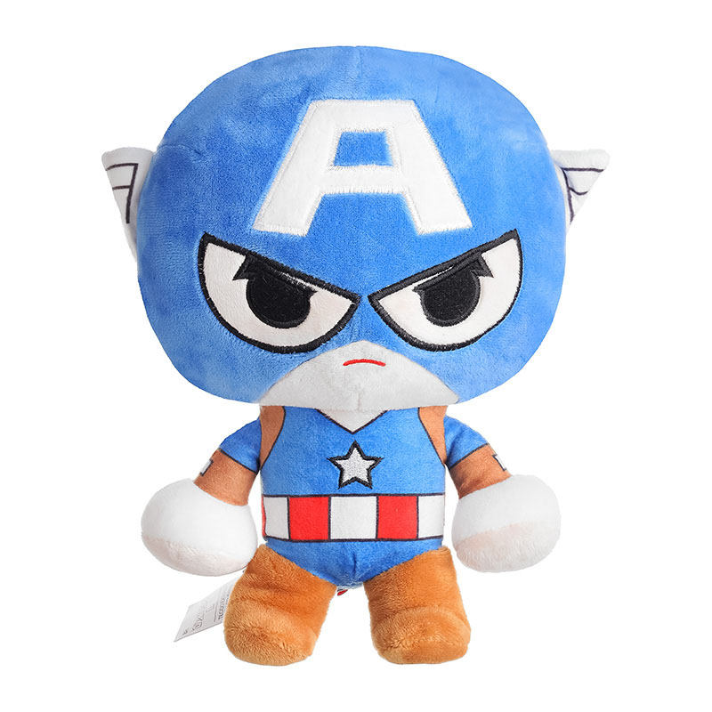 Marvel Collection Plush Toy (Captain America)