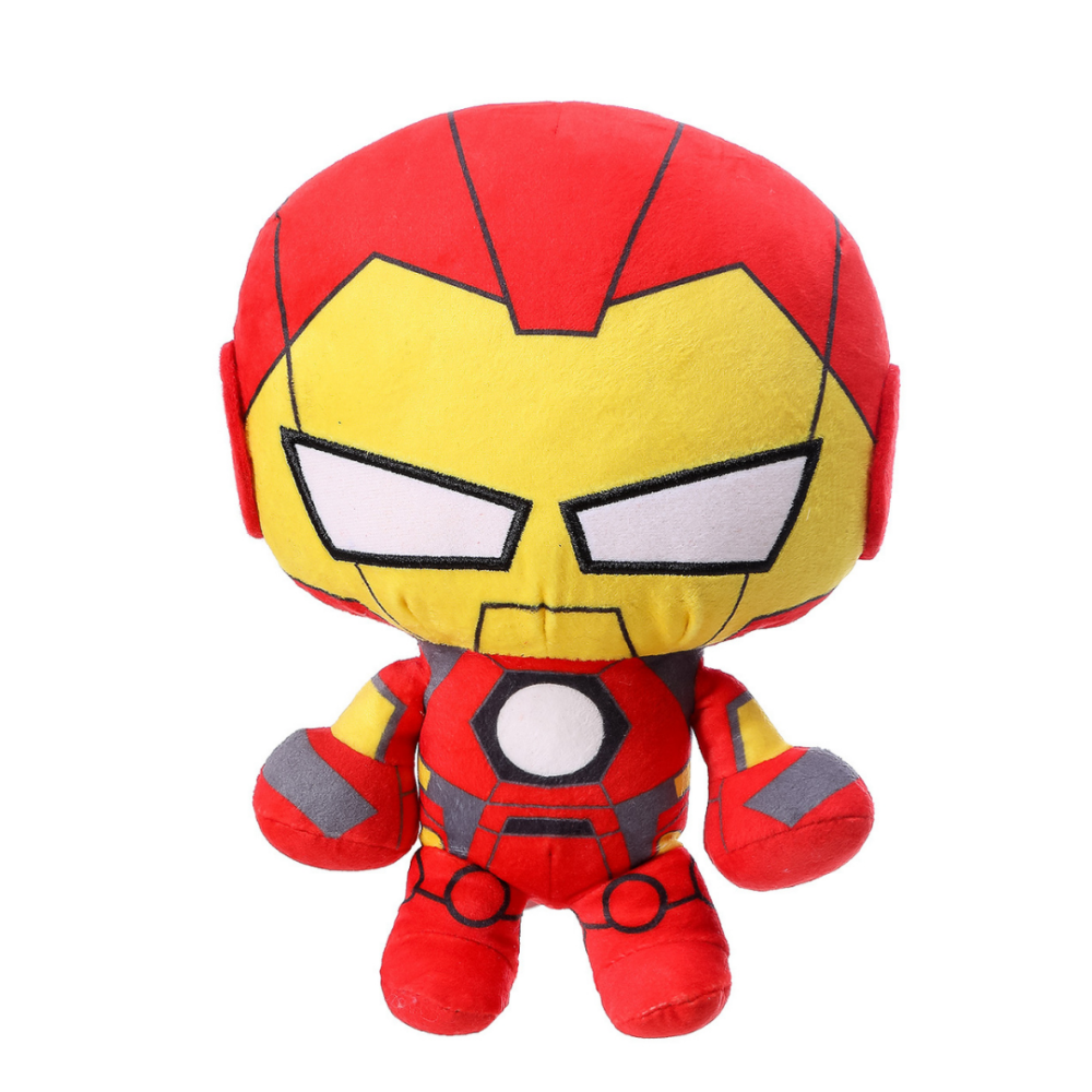 Marvel Collection Plush Toy (Iron Man)