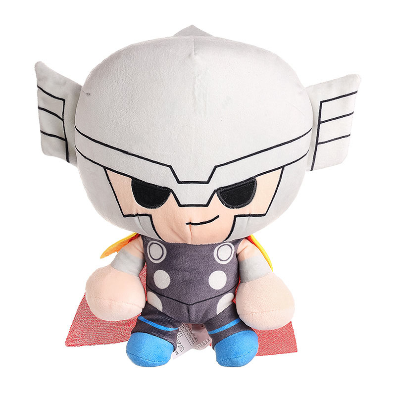 Marvel Collection Plush Toy (Thor)