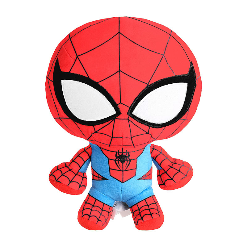Marvel Collection Plush Toy (Spider-Man)