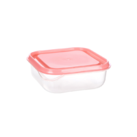 Food Container 4 Pcs