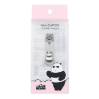 We Bare Bears Nail Clippers