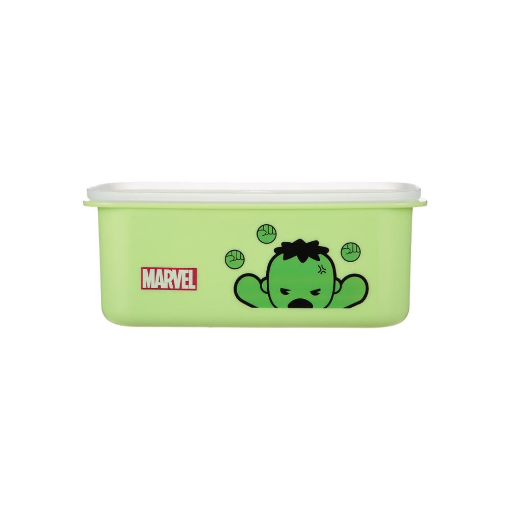 MARVEL Bento Box Hulk