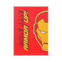 Marvel Stitch Bound Book-Iron Man