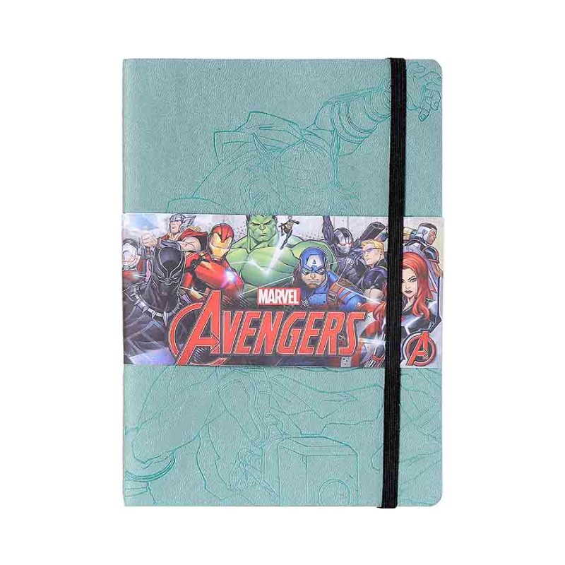 MARVEL PU Memo Book-Thor (Medium)