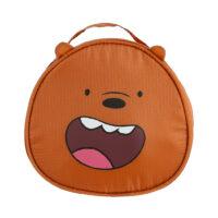 We Bare Bears Underwear Storage Bag