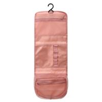 MINIGO Three-Fold Wash Bag (Pink)