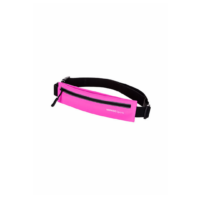 MINISO Sports Waist Bag Rose Red