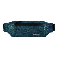Miniso Sports Waist Bag Blue
