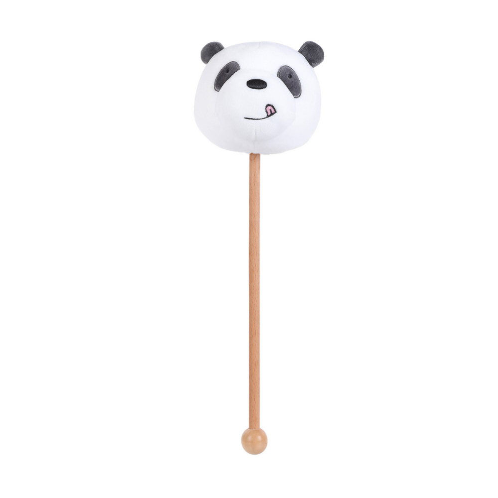 We Bare Bears - Massage Hammer (Panda)