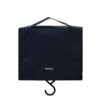 MINIGO Three-Fold Wash Bag (Navy Blue)